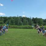 Wet air ballons!